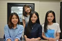 Chương trình thực tập hưởng lương 1 năm tại Đài Loan