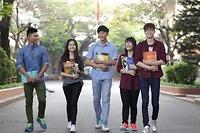 Chương trình sinh viên trao đổi 1 học kỳ tại Đài Loan