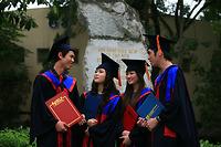Chương trình học bổng bậc Đại học, Thạc sỹ, Tiến sỹ
